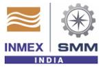 INMEX India 2019. Логотип выставки