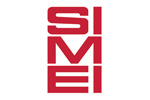 SIMEI 2015. Логотип выставки