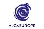 ALGAE EUROPE 2011. Логотип выставки