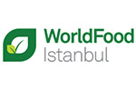 WorldFood Istanbul 2019. Логотип выставки