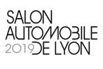 SALON DE L'AUTOMOBILE DE LYON 2017. Логотип выставки