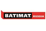 BATIMAT RUSSIA 2018. Логотип выставки