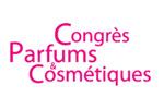 Congres Parfums & Cosmetiques 2013. Логотип выставки