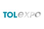 Tolexpo 2015. Логотип выставки