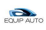 EQUIP AUTO 2019. Логотип выставки