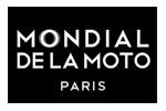 MONDIAL DE LA MOTO 2018. Логотип выставки