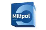 Milipol Paris 2019. Логотип выставки