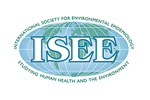 International Society for Environmental Epidemiology (ISEE) 2011. Логотип выставки