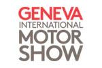 Geneva Motor Show 2017. Логотип выставки