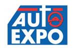 Auto Expo 2018. Логотип выставки