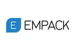 EMPACK Madrid 2015. Логотип выставки