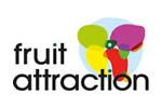 FRUIT ATTRACTION 2018. Логотип выставки