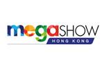 MEGA SHOW PART 1 . Логотип выставки
