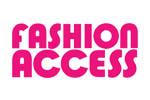 FASHION ACCESS 2018. Логотип выставки