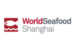 Shanghai International Fisheries & Seafood EXPO 2016. Логотип выставки