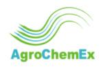 AgrochemEx 2017. Логотип выставки
