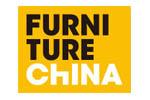 Furniture China 2016. Логотип выставки