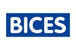 BICES 2017. Логотип выставки