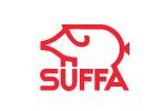 SUFFA 2017. Логотип выставки