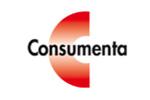 Consumenta Nurnberg 2016. Логотип выставки