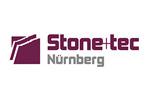 Stone+tec Nurnberg 2018. Логотип выставки