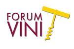 FORUM VINI 2018. Логотип выставки