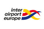 INTER AIRPORT EUROPE 2017. Логотип выставки