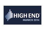 HIGH END 2016. Логотип выставки