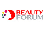 Beauty Forum Leipzig 2014. Логотип выставки