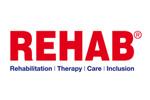 REHAB 2011. Логотип выставки