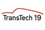 TransTech 2015. Логотип выставки
