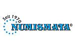 Numismata Frankfurt 2017. Логотип выставки