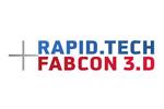 Rapid.Tech 2018. Логотип выставки