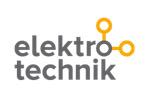 ELEKTROTECHNIK 2017. Логотип выставки
