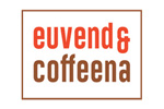 Eu'Vend & coffeena 2017. Логотип выставки