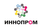 ИННОПРОМ 2019. Логотип выставки