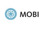 MOBI 2015. Логотип выставки