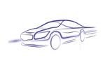 Мир автомобиля 2018. Логотип выставки