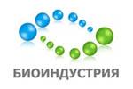 Биоиндустрия 2018. Логотип выставки