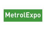 MetrolExpo 2017. Логотип выставки