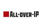 All-over-IP 2018. Логотип выставки