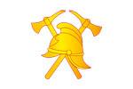 Пожарная безопасность XXI века 2013. Логотип выставки