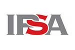 IPSA. Осень 2016. Логотип выставки