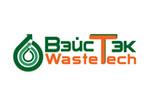 WasteTech / ВЭЙСТТЭК 2019. Логотип выставки