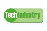 Tech Industry 2017. Логотип выставки