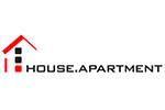 House. Apartment / Дом. Квартира 2013. Логотип выставки