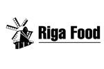 Riga Food 2018. Логотип выставки