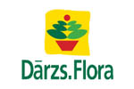 Garden. Flora  / Сад. Флора 2014. Логотип выставки