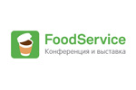 FoodService / IFFF Moscow 2018. Логотип выставки