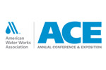 ACE11 American Water Works Association's Conference & Exposition . Логотип выставки